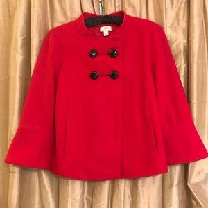 Ann Taylor LOFT Wool Coat